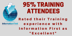 Training experience is excellent