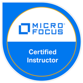 Micro Focus Certified Instructor